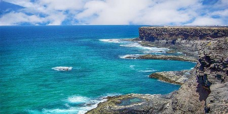 ¿Lanzarote o Fuerteventura para ir de vacaciones?