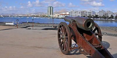 ¿Qué hacer durante una escala de crucero en Lanzarote?